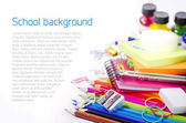 School background — Foto de Stock