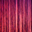 Stage curtain vertical — Stock Photo