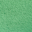Green color wall — Stock Photo #37873497