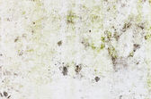 Rusty white color wall for background user — Photo