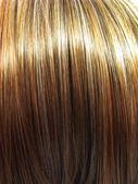 Podkreślenia włosów tekstura tło — Zdjęcie stockowe