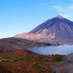 Volcano — Stock Photo #19161773