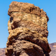 Large Rock formation - Stock Photo