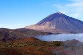 Volcano — Stock Photo