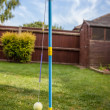 Swingball game — Stock Photo #28379325