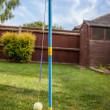 Swingball game — Stock Photo #28379325