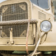 Old ww2 truck — Stock Photo #29715153