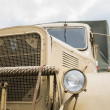Old ww2 truck — Stock Photo #29822867