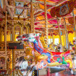 Merry go round — Stock Photo #30085921
