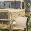Old WW2 truck — Stock Photo #34711471