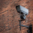 Security Camera — Stock Photo #41602165