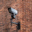 Security Camera — Stock Photo #41687093