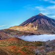 Mt teide — Stock Photo #42110341