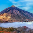 Mt teide — Stock Photo #44121623