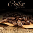 Fresh coffee — Foto Stock
