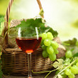red wine&quot — Stock Photo #13080184