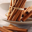 Cinnamon — Stock Photo #13575626