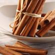 Cinnamon — Stock Photo #13575626