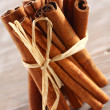 Stock Photo: Cinnamon
