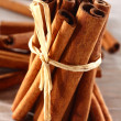 Cinnamon — Stock Photo #13604005