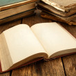 Old books — Stock Photo #13610737