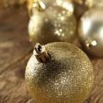 Balls of christmas — Stock Photo #13773066