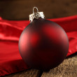 Christmas balls — Stock Photo #13947917