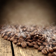 Coffee grains — Stock Photo #18556605