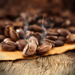Decoration of coffee — Stock Photo #18603471