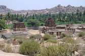 Hampi.India. — Stock Photo