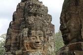 Angkor. Cambodia. — Stock Photo