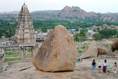 Hampi. India. — Stock Photo