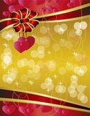 Happy Valentine's Day !!!! — Stock Vector
