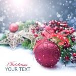 Christmas — Stok fotoğraf #10681747