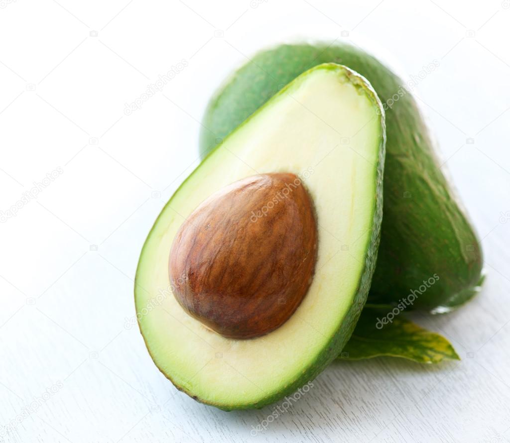 Avocado  Stock Photo #12802444
