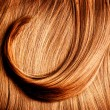 Hair — Stock Photo