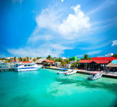 Mexico. Isla Mujeres,Cancun — Stock Photo