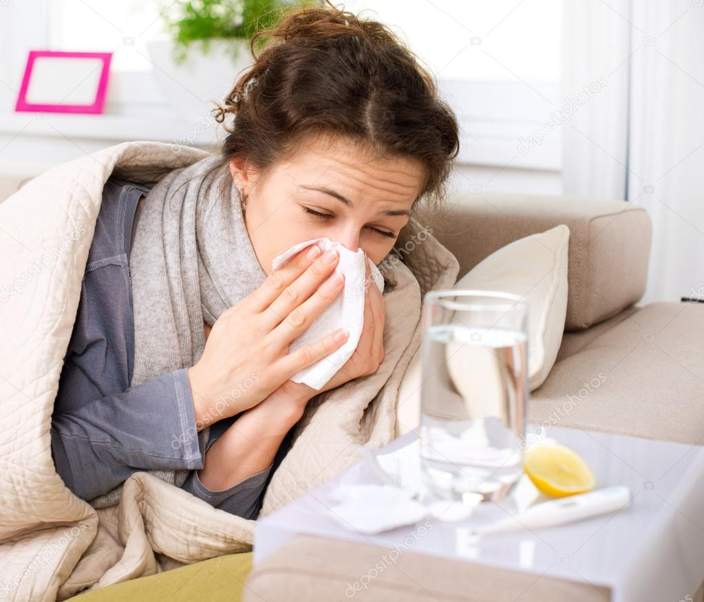 Flu or Cold   Cold