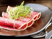 Sausage. Salami. Meat Food — Stock Photo