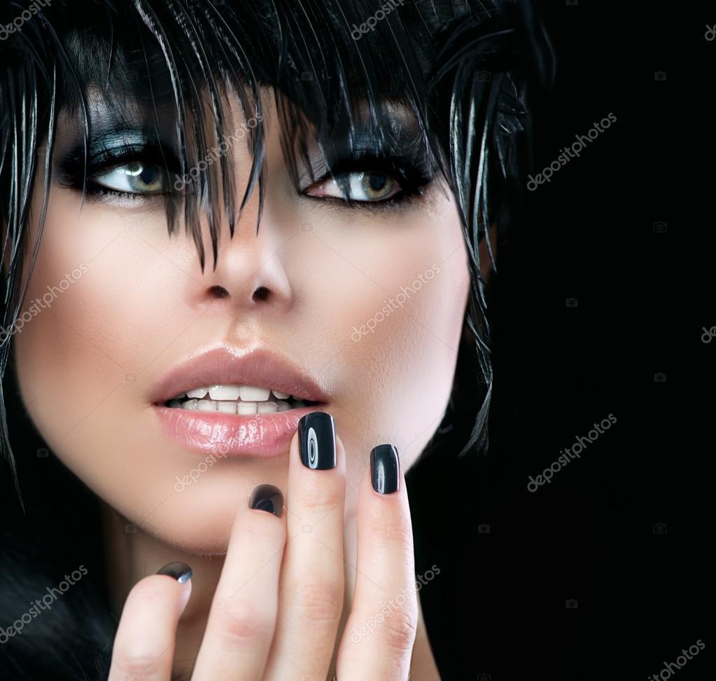 Woman Fashion Art Beautiful Woman 73