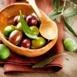 Olives — Stock Photo #24593035
