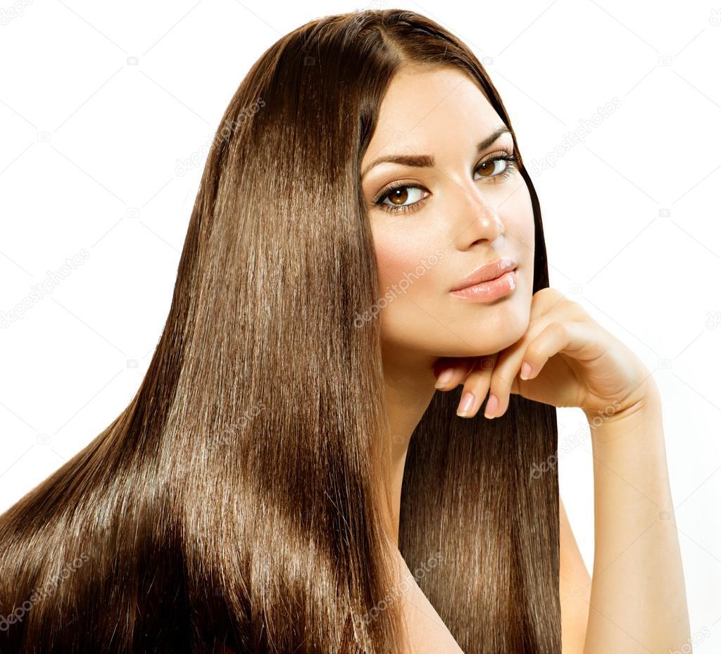 Волосатые киски сексуальных красоток