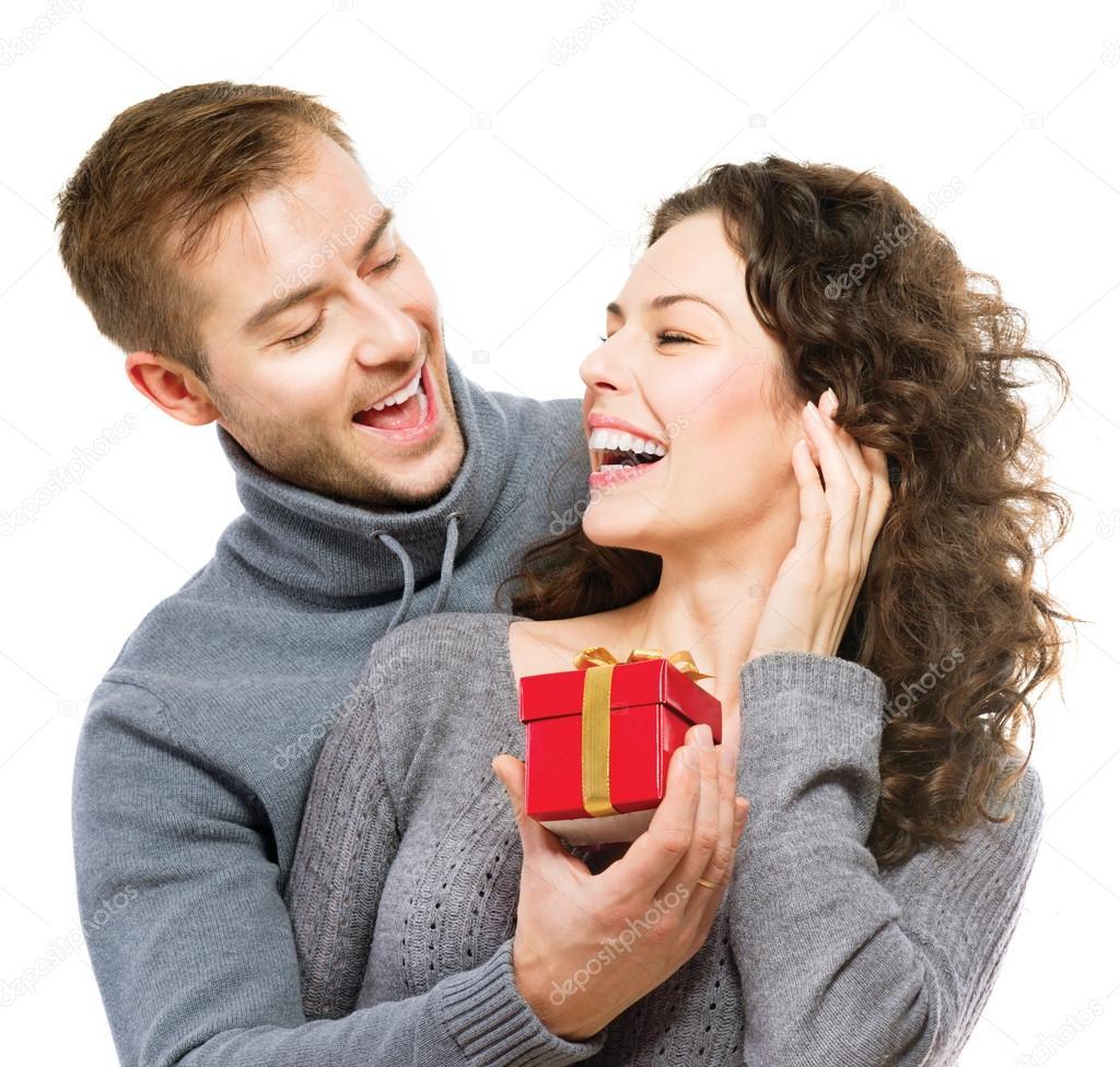 Оригинальные подарки парам
