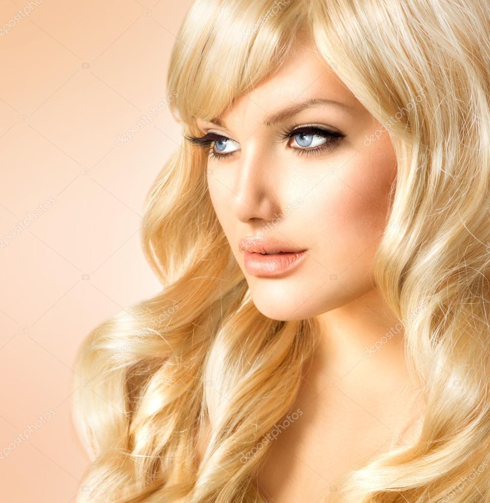 Sex mit blonden Mädchen