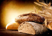 Bakery Bread — Stock Photo
