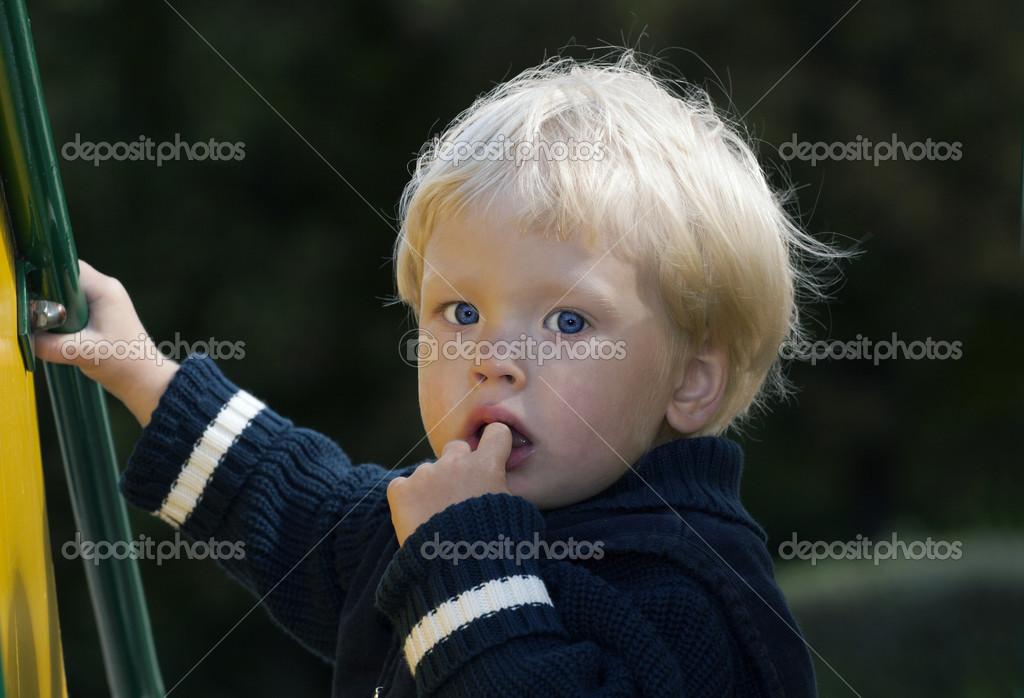 Geralt Wells Depositphotos_12610422-stock-photo-blond-child-with-blue-eyes