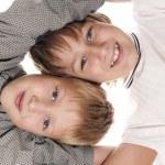 Happy kids — Stock Photo #12865791