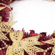 Christmas decorations — Stock Photo #17181527