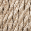 Stock Photo: Rough rope background