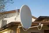 TV - receiver — Stock Photo